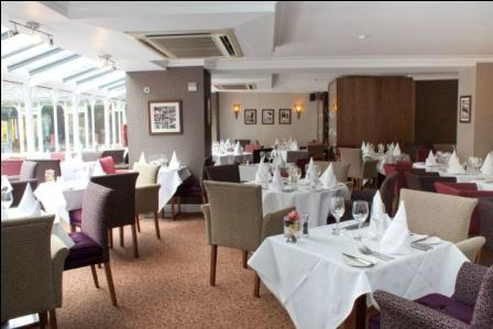 The Wordsworth Signature Restaurant