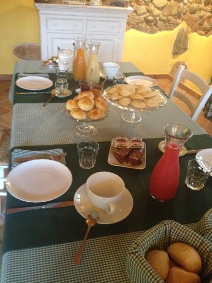 Le Antiche Volte - Bed & Breakfast
