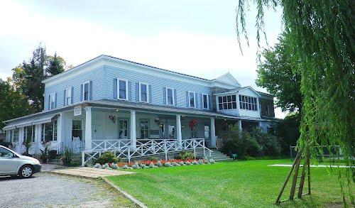 Stirling Lodge