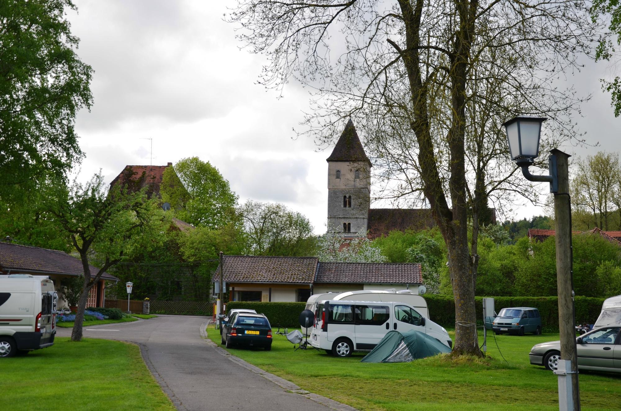 Camping Tauber-Idyll