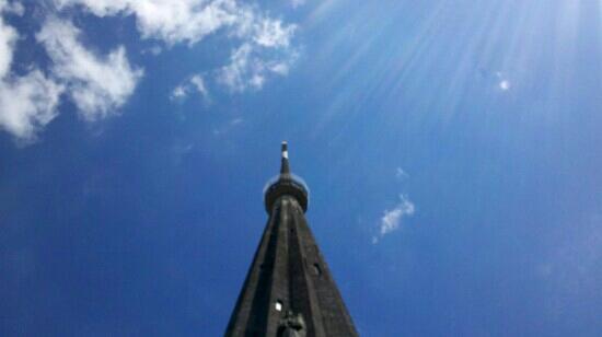 Catedral de Manizales