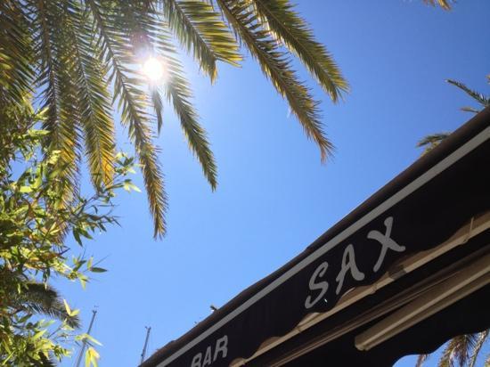 Le Sax