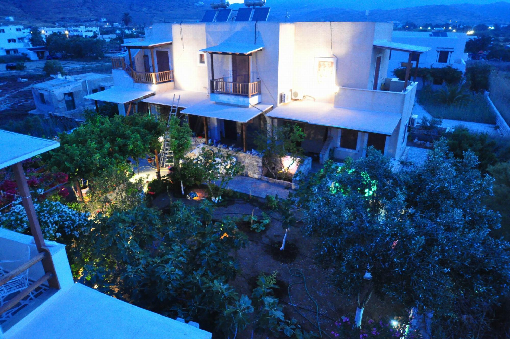 Villa Mata