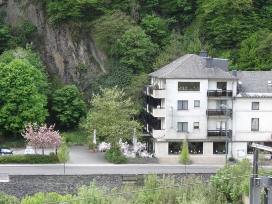 Golf Hotel Le Claravallis