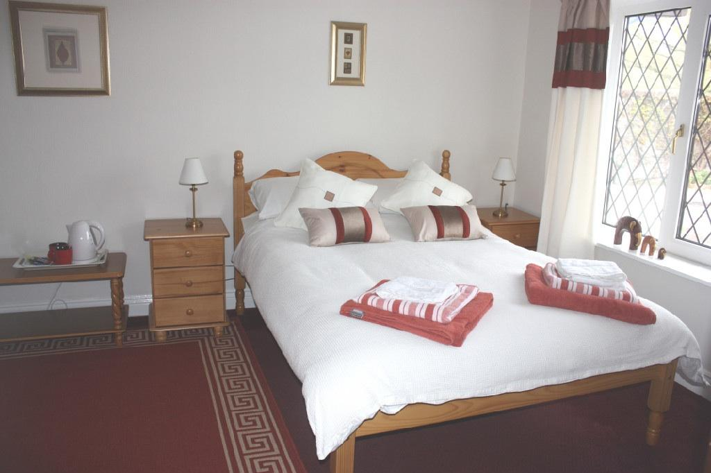 The Shippon Bed & Breakfast
