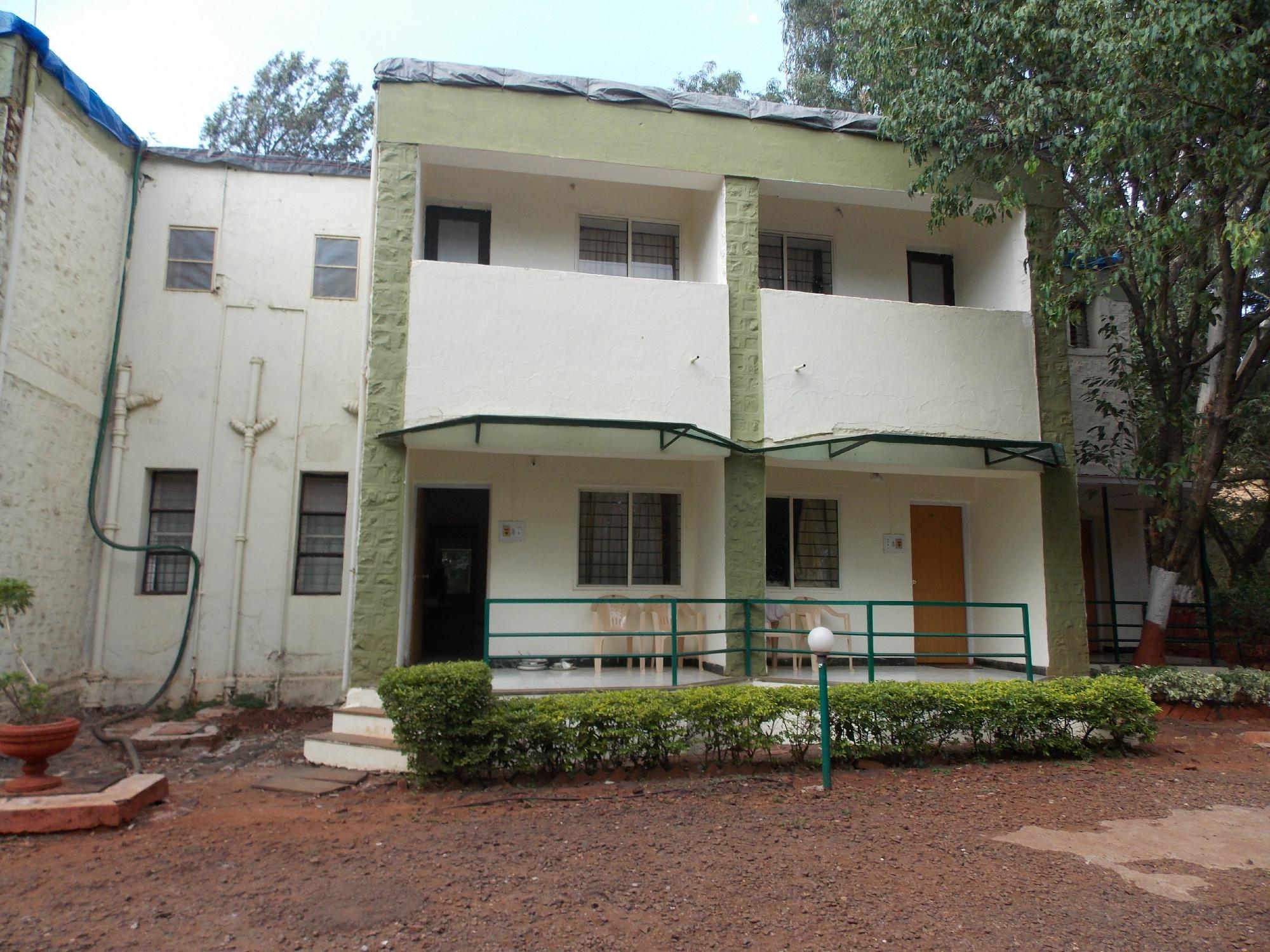 Hotel Five Hills