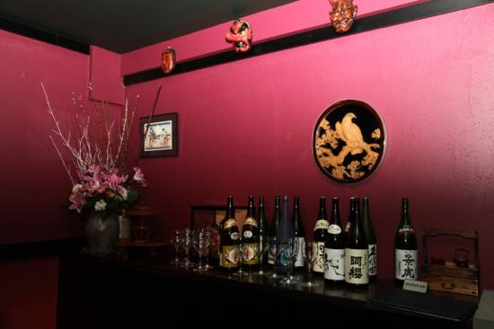 Nihonbashi Zen
