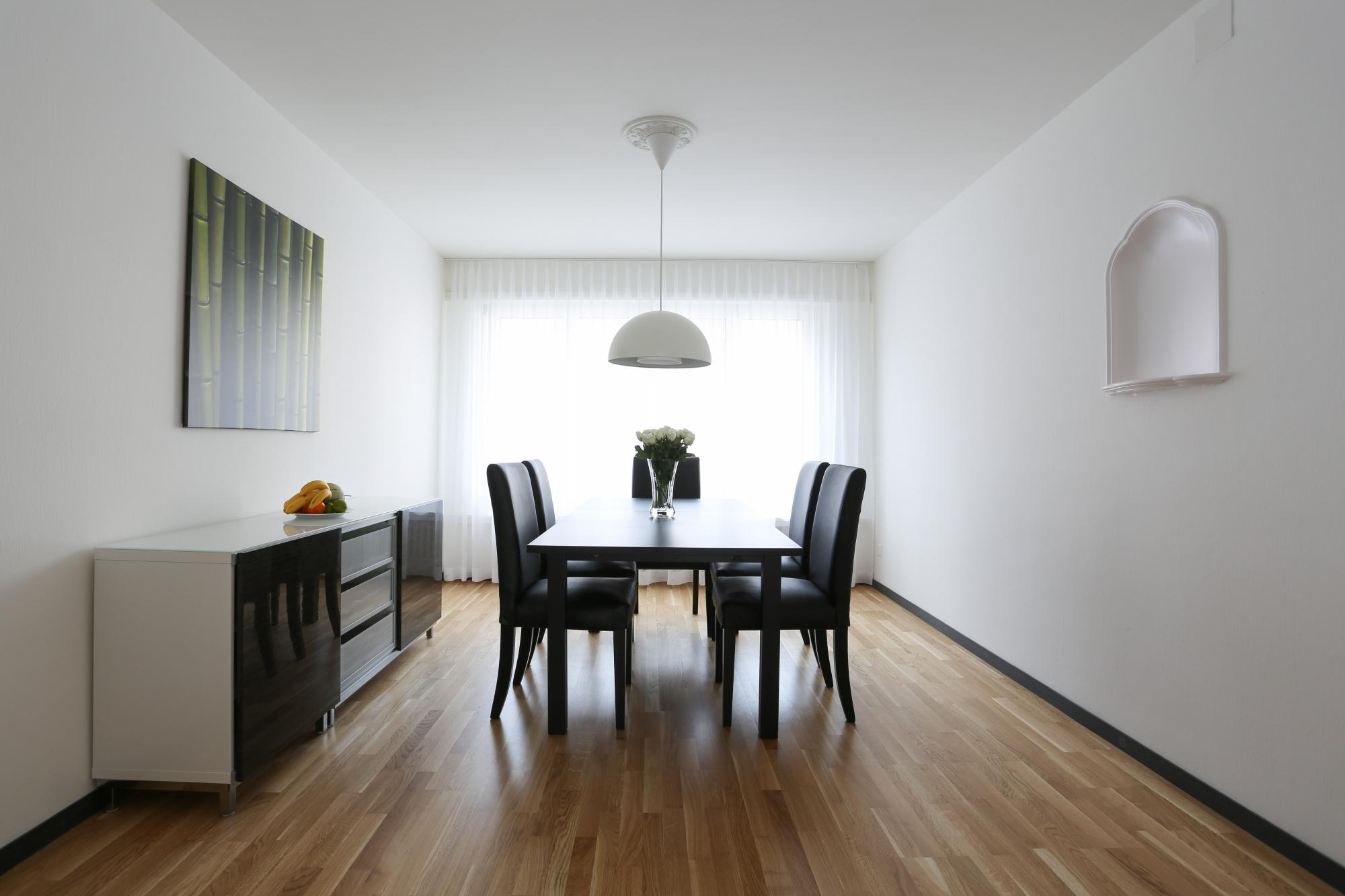 Serviced Apartments by Hotel Uzwil