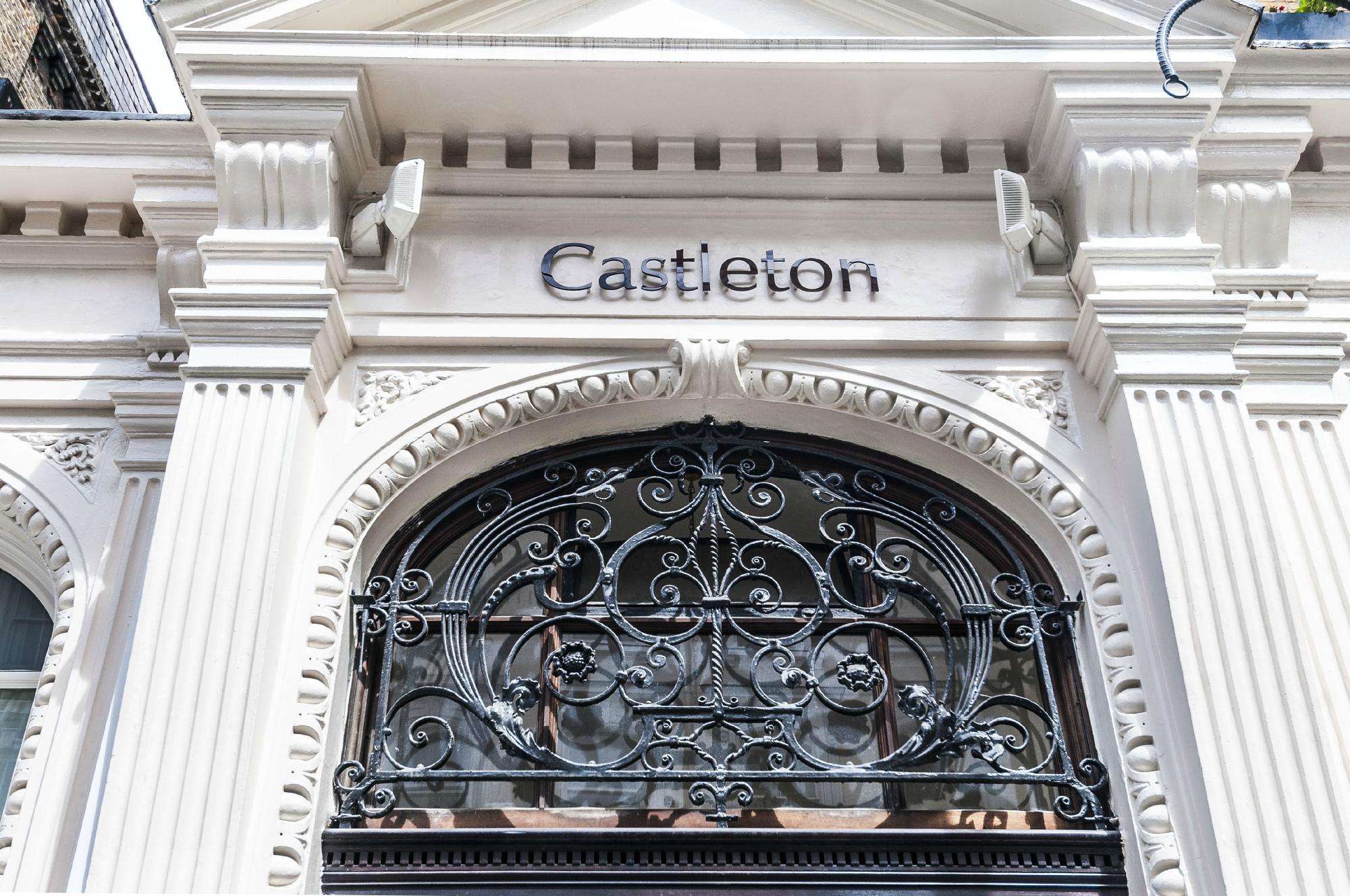 卡斯爾頓酒店