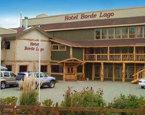 보르데 라고 호텔