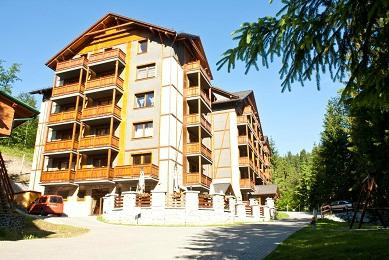 Fatrapark 2 Apartment House