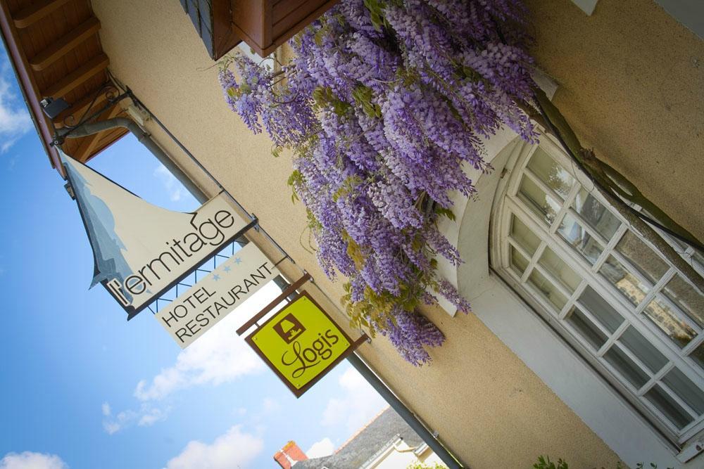 Hotel Restaurant l'Ermitage