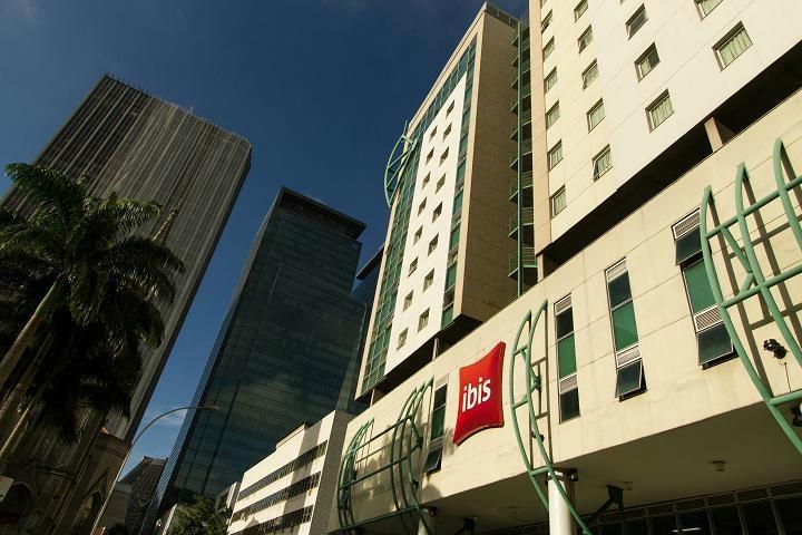 Hotel ibis Rio de Janeiro Centro