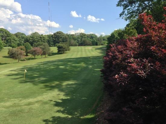 ‪Candler Park Golf Course‬