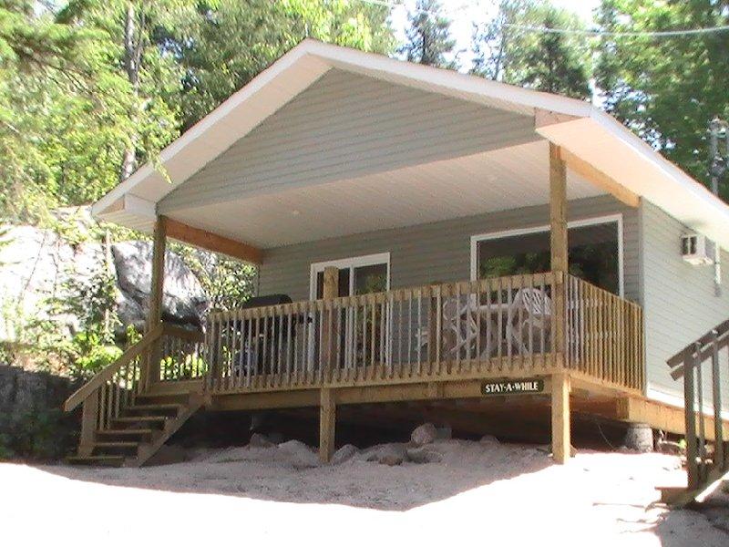 Glen Echo Cottages