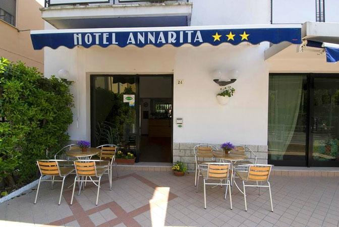Hotel Annarita