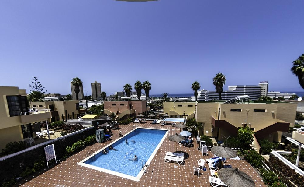 Paraiso del Sol Apartments
