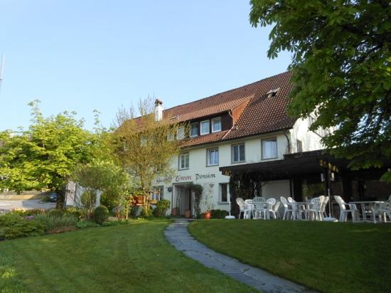 Landgasthof Loewen