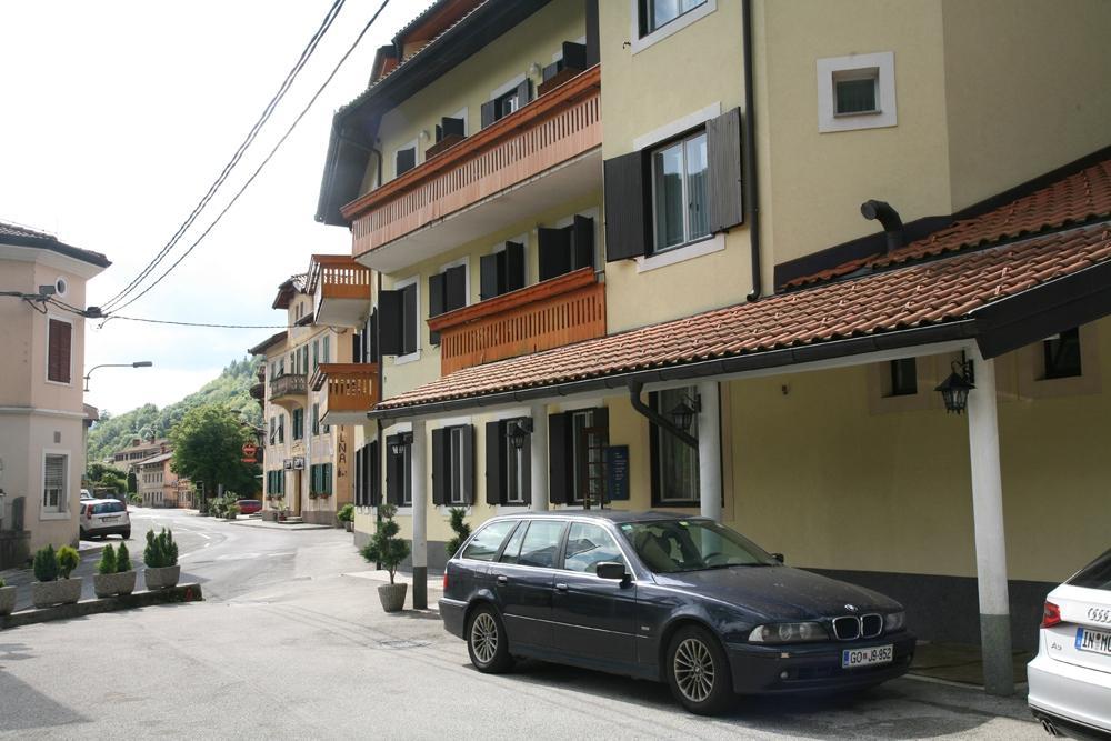 盧塞加酒店