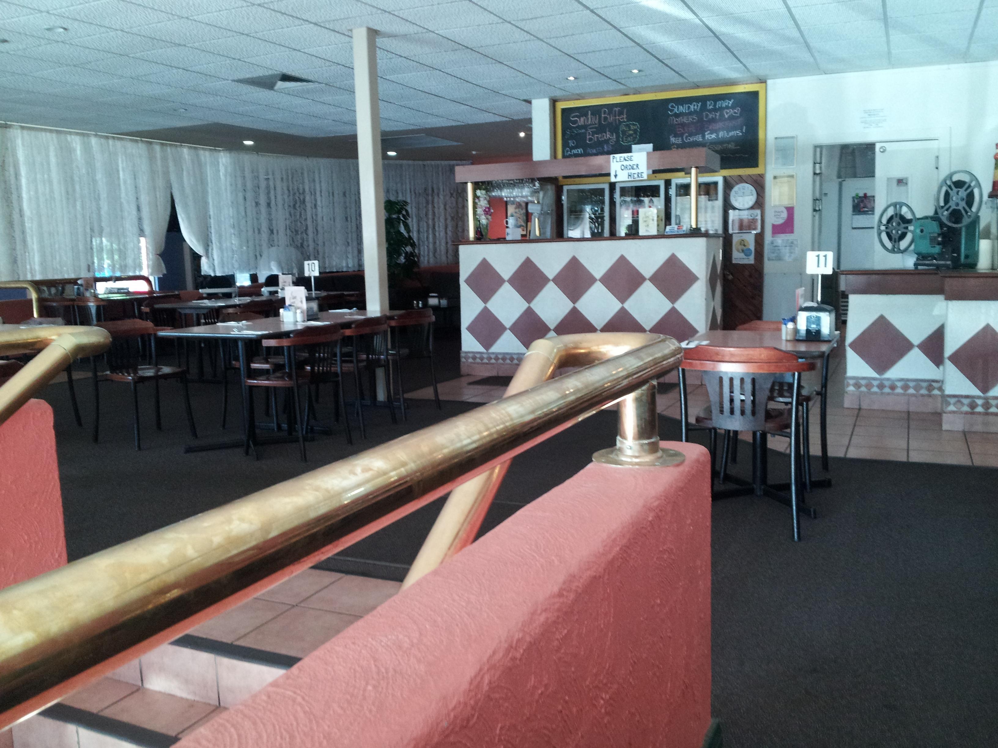 silver screen cafe, katherine - restaurant reviews & photos