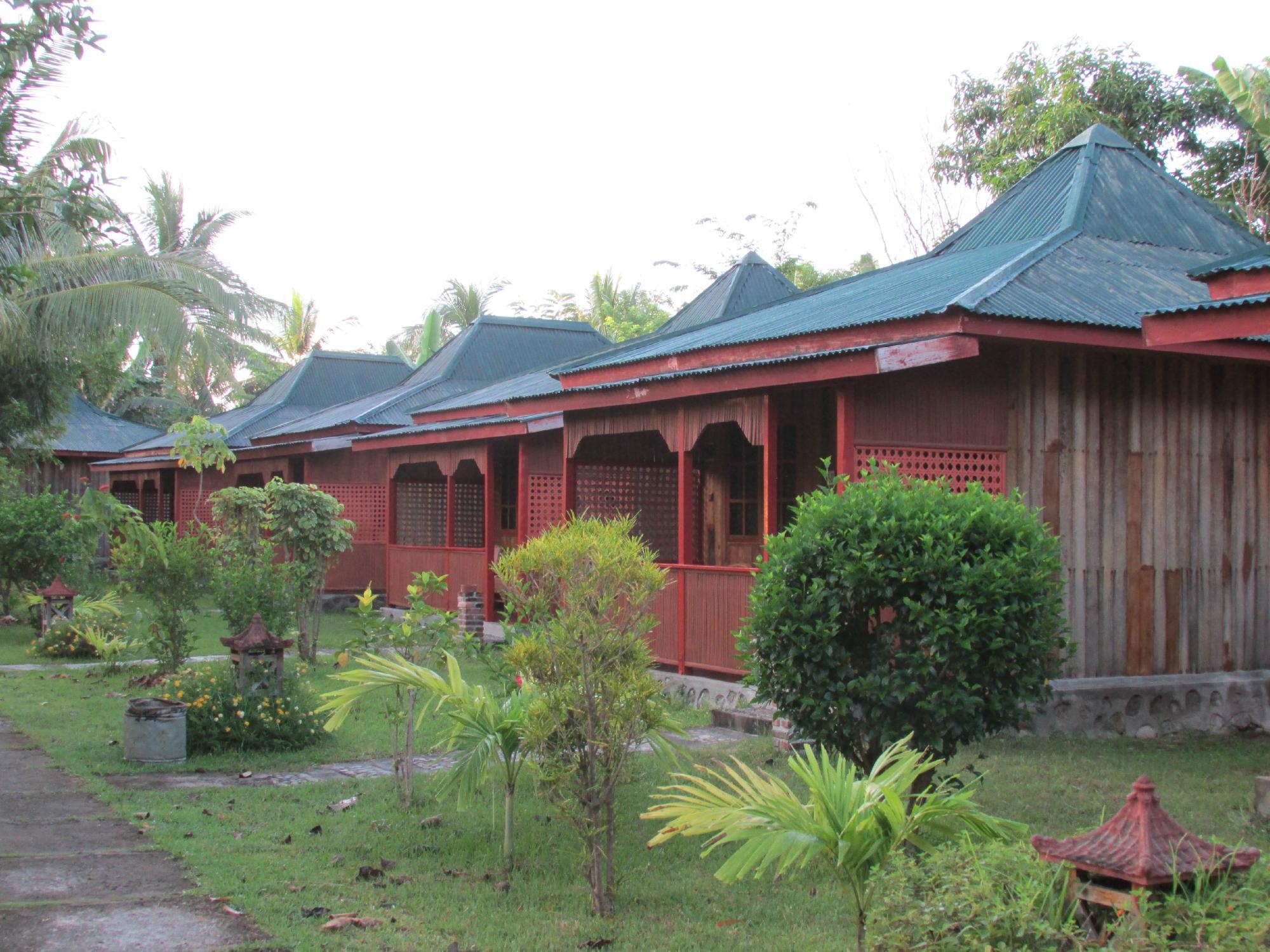 Hotel Wailiti