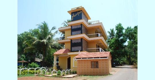 Jhampu's Studios
