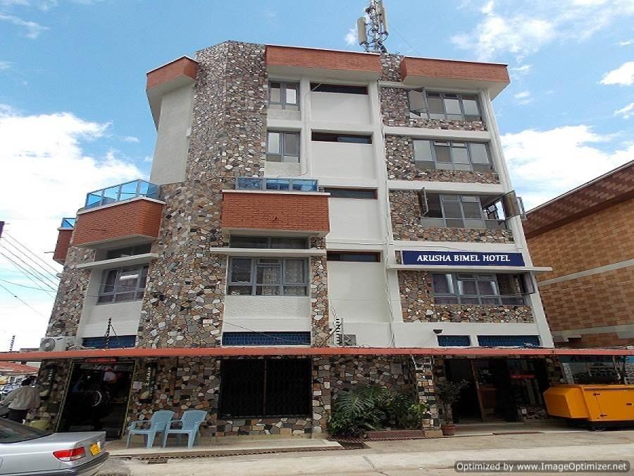 Arusha Bimel Hotel