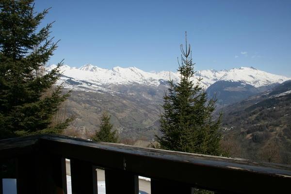 VVF Villages Montchavin La Plagne