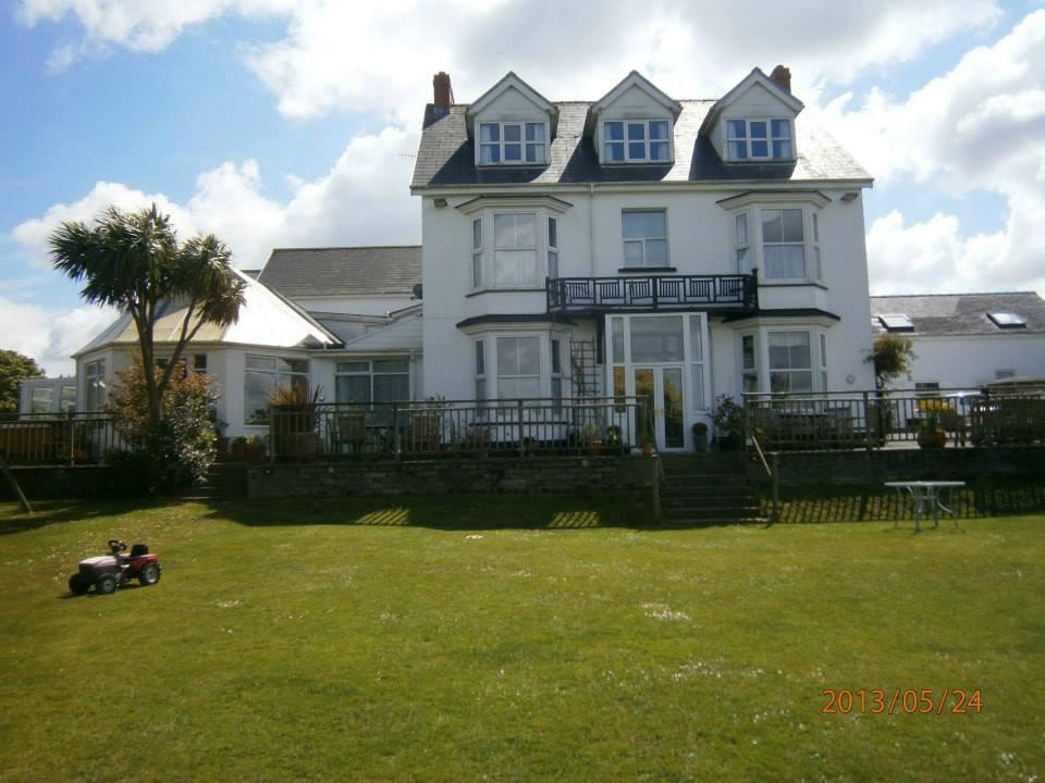 Malin House