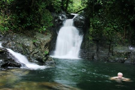 Mulu World Heritage Area