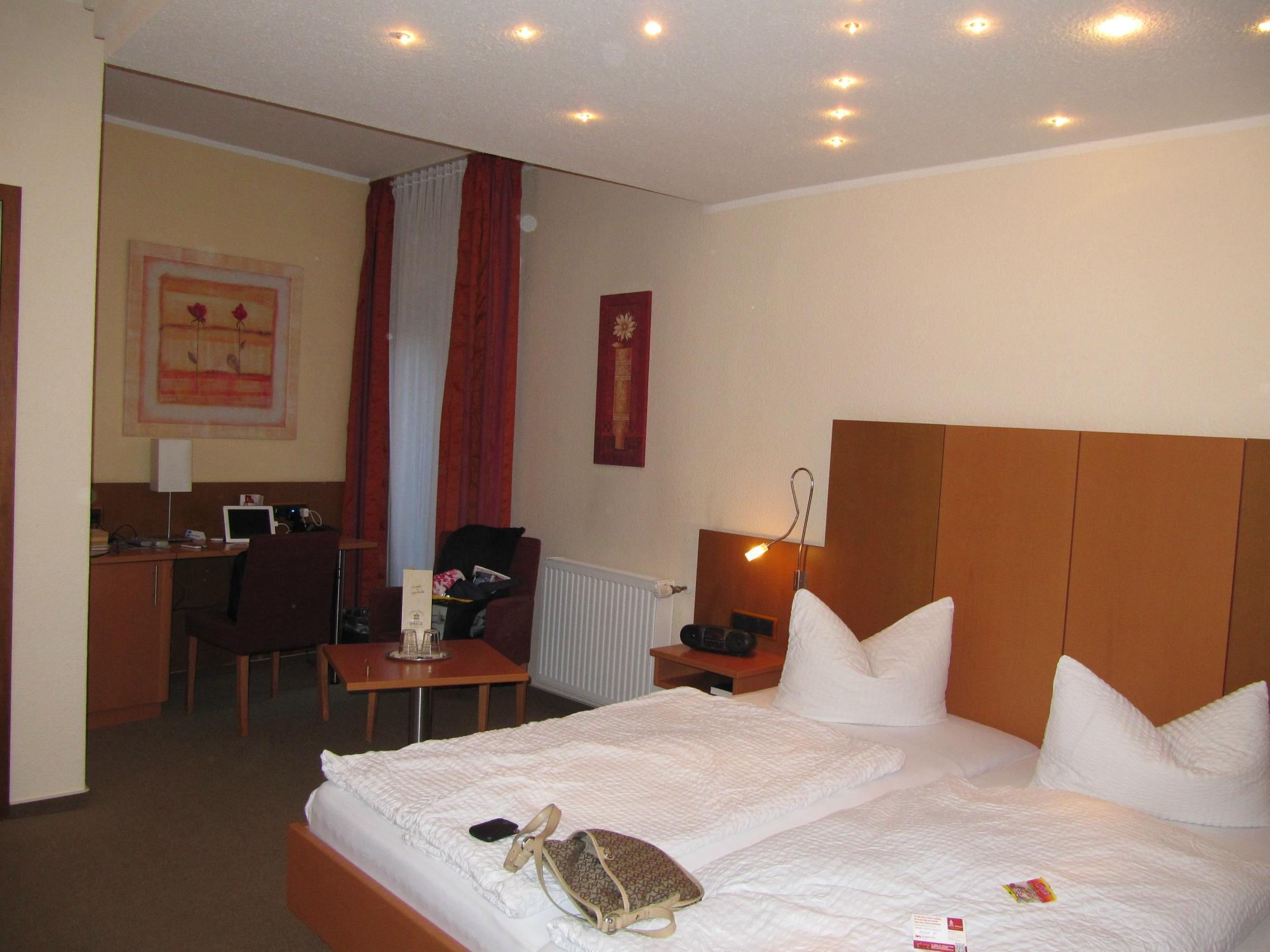 Hotel Sprenz