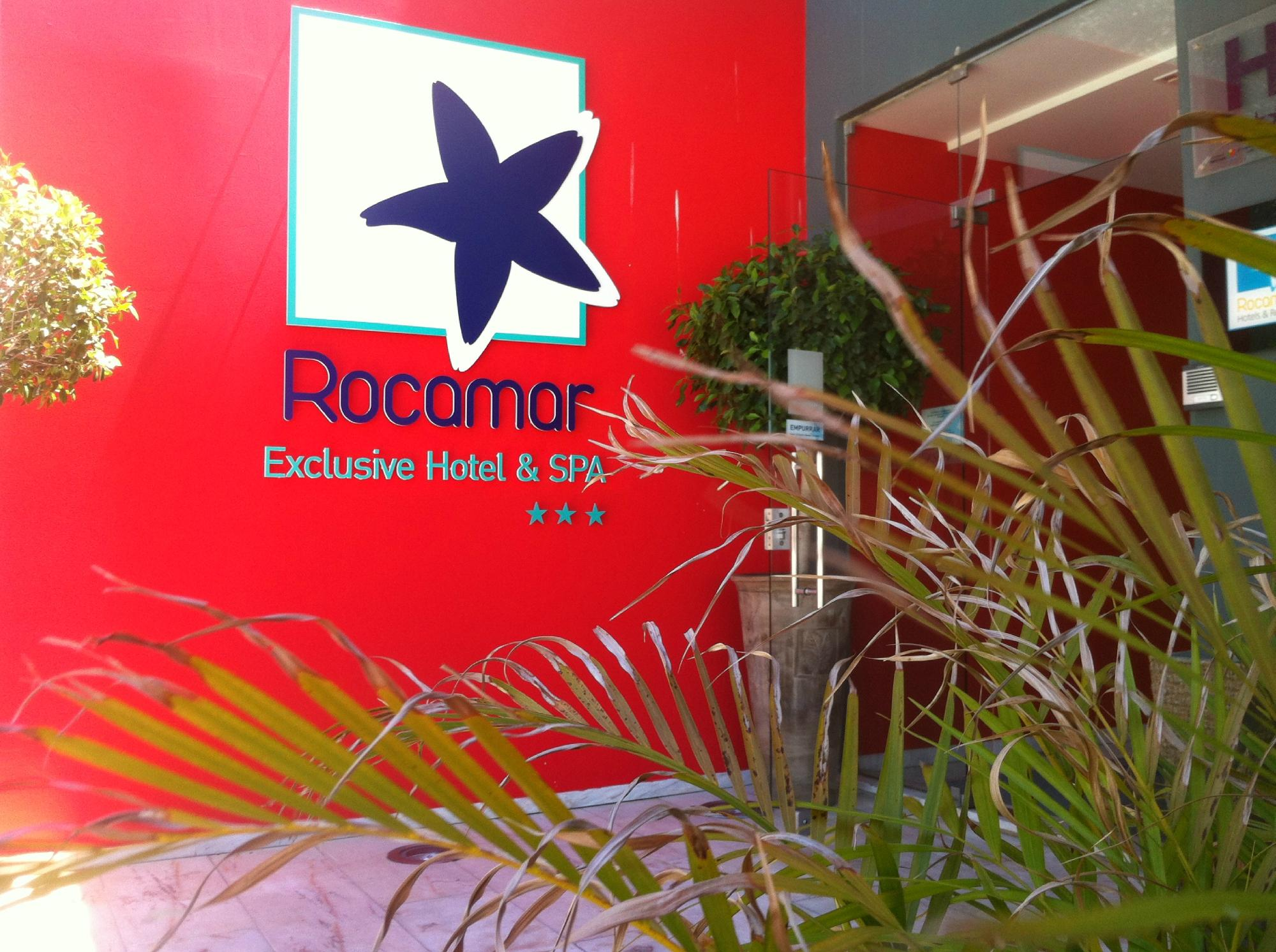 Rocamar Exclusive Hotel & Spa