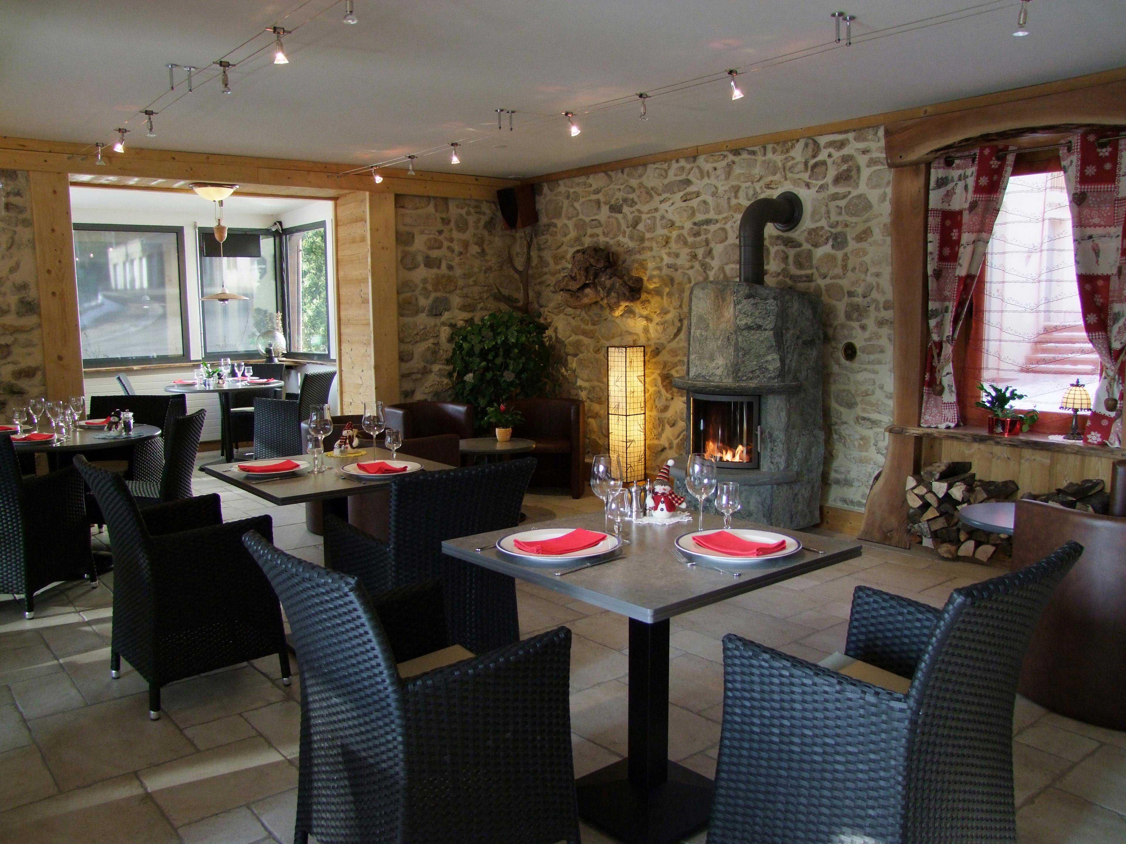 A la Roseraie Villard de Lans Restaurant Avis Numéro de