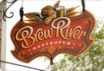 BrewRiver GastroPub