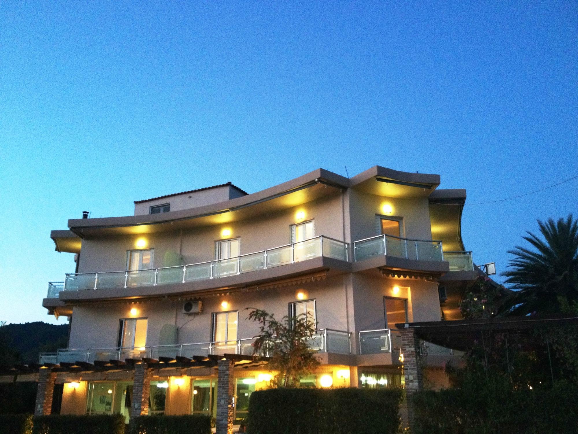 Hotel Souris