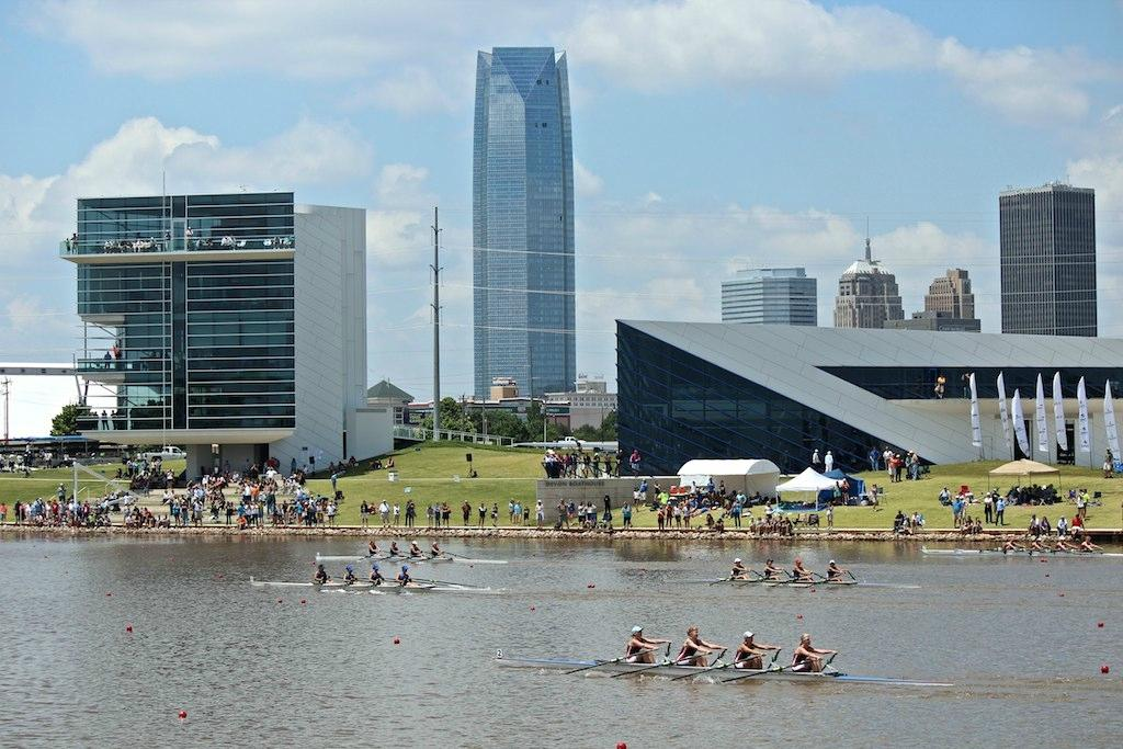 Oklahoma City Boathouse District All You Need To Know Before Go With Photos Tripadvisor