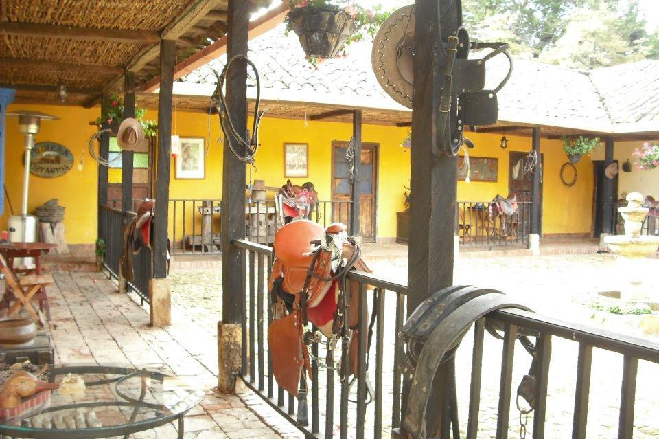 Estancia QH Ranch