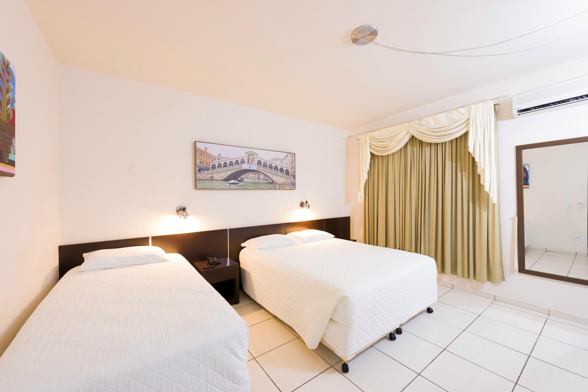 Aguas do Iguacu Hotel Centro