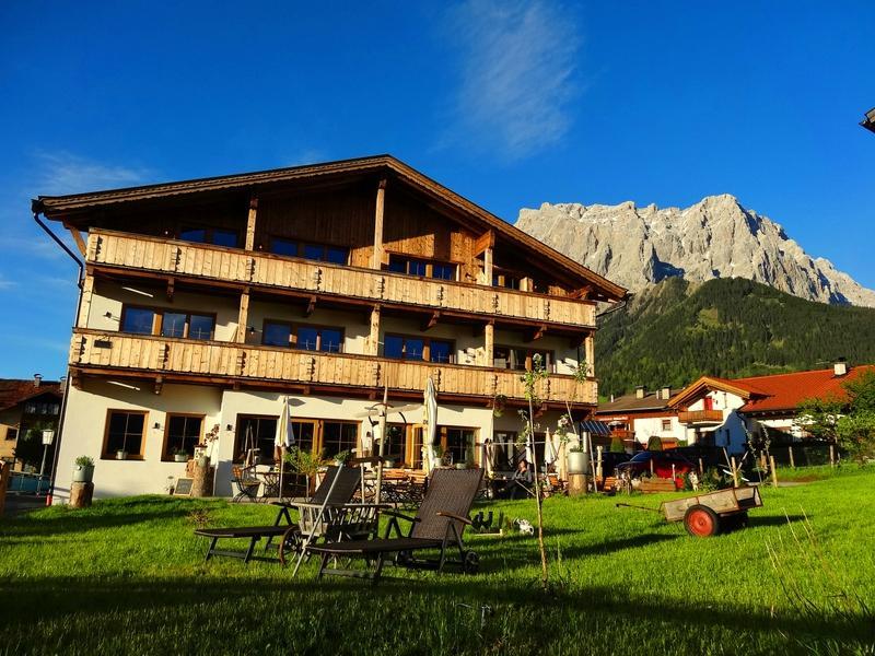 Mair's Landgasthof