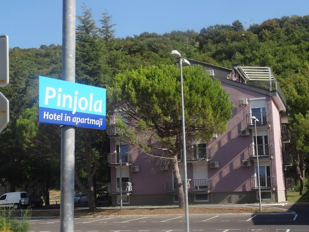 Hotel Pinjola