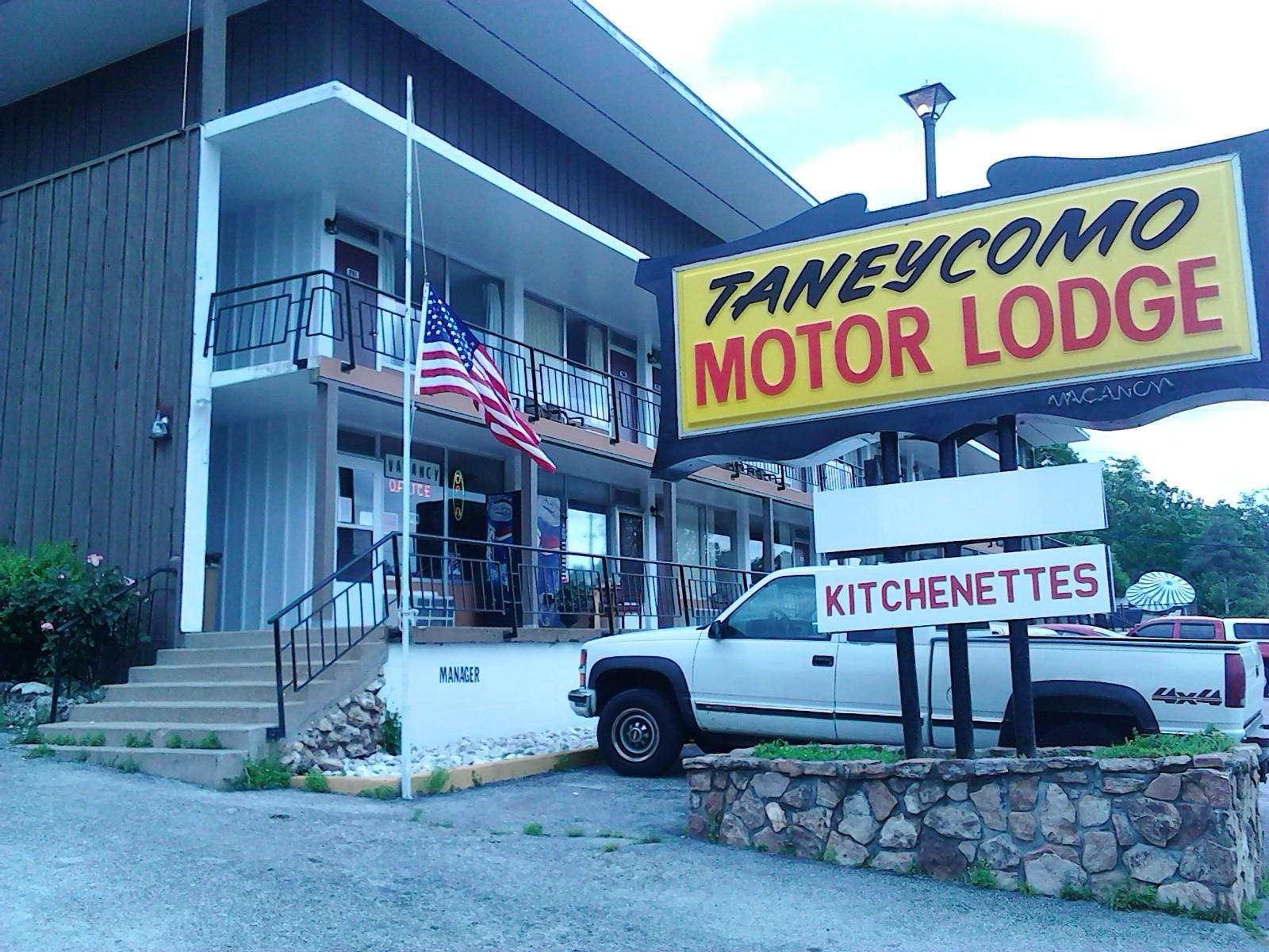 Taneycomo Motor Lodge
