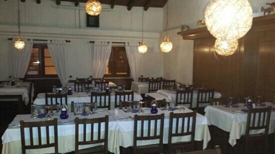Ideal Restaurante
