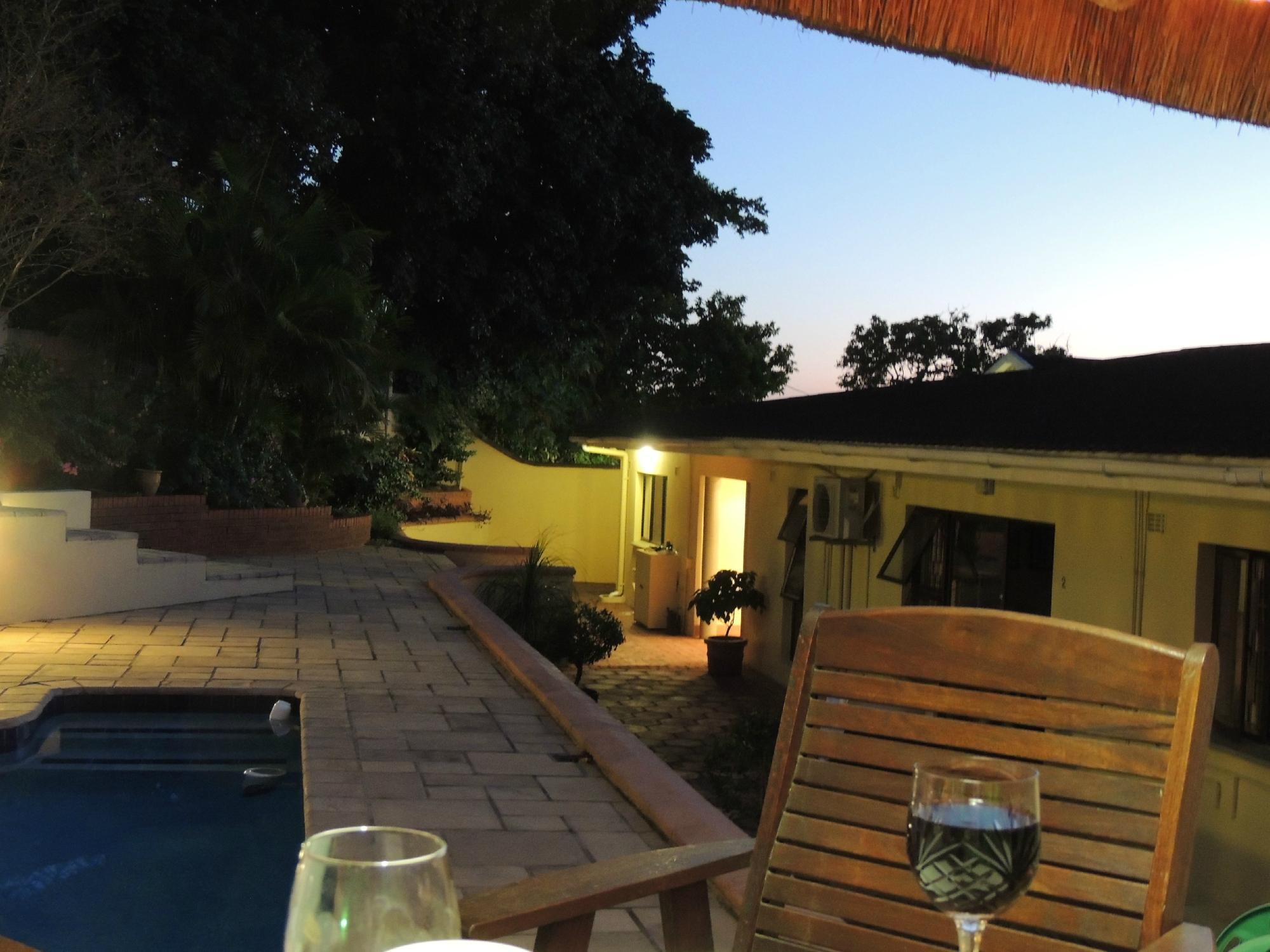 Bhekintaba Guesthouse