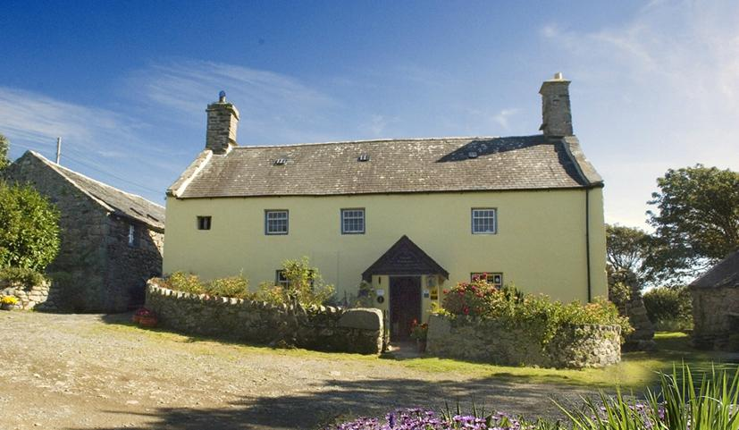 ‪Llwyndu Farmhouse‬