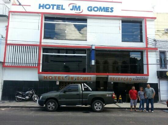 Hotel J.M. Gomes II