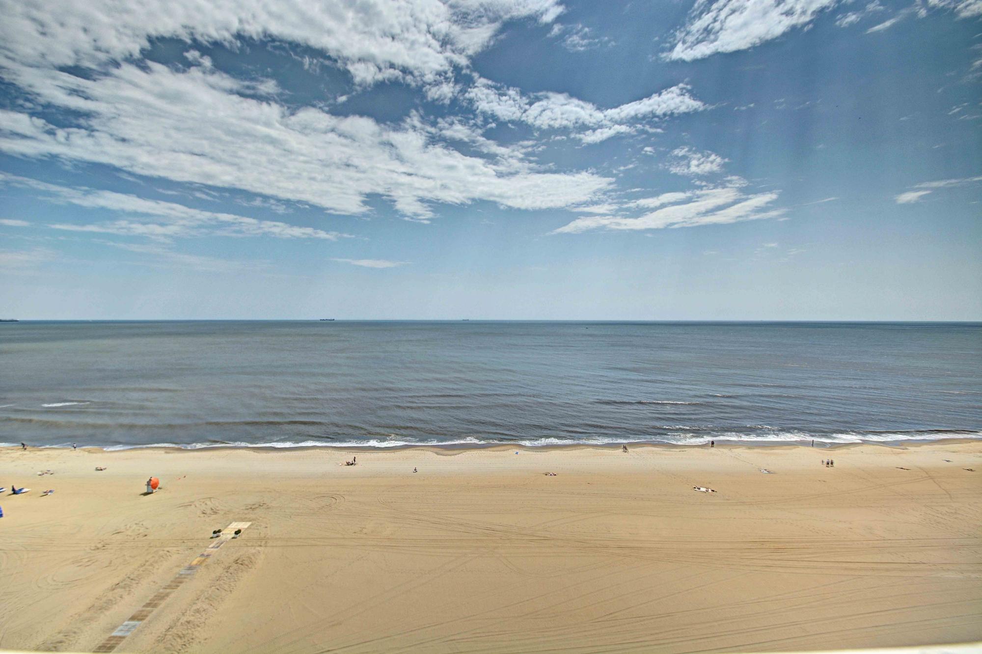 fort Suites Beachfront Virginia Beach VA Hotel Review