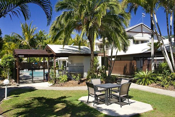 Weyba Gardens Resort Noosa