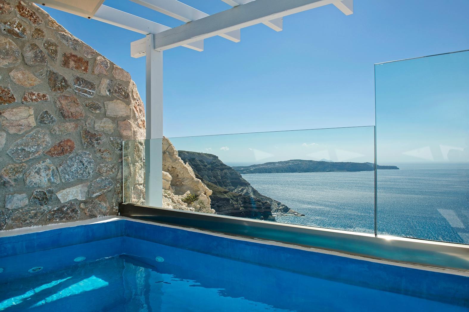 Lilium Villas Santorini UPDATED 2017 Prices & Hotel Reviews Fira TripAdvisor