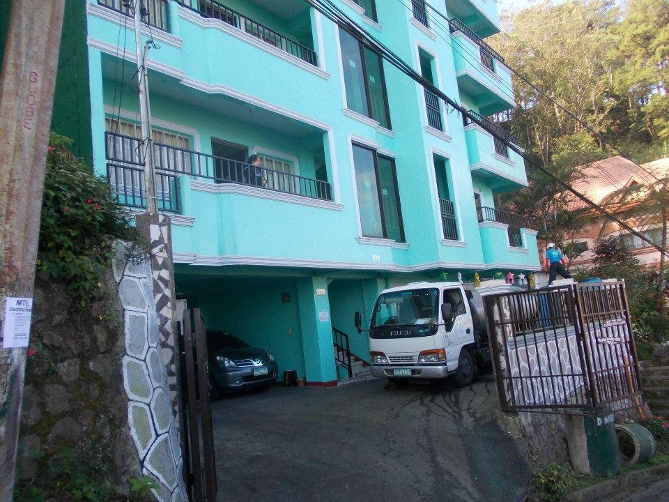 Baguio Jalo Apartelle