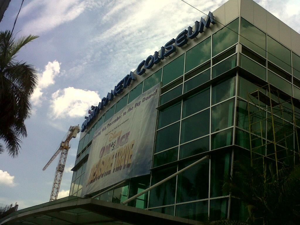 Smart Araneta Coliseum The Top 10 Things
